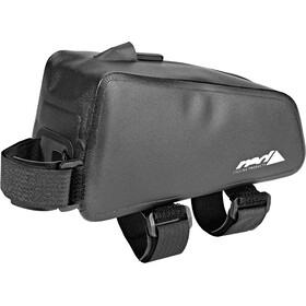Red Cycling Products EVO-FF Top Tube Bag, black